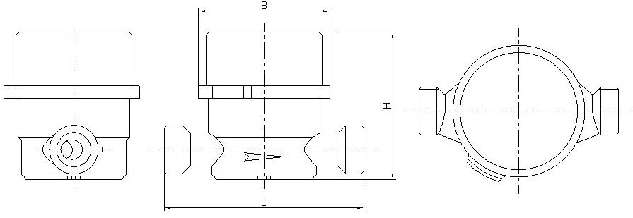 Схема (Чертеж)